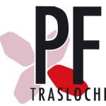 Logo PF traslochi Brescia