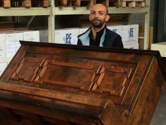 Trasloco pianoforte a Brescia
