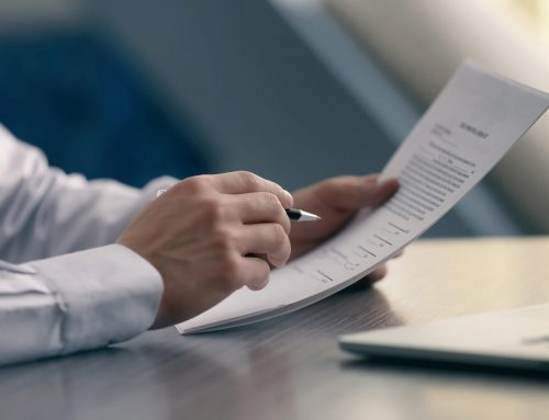 Le questioni burocratiche del trasloco