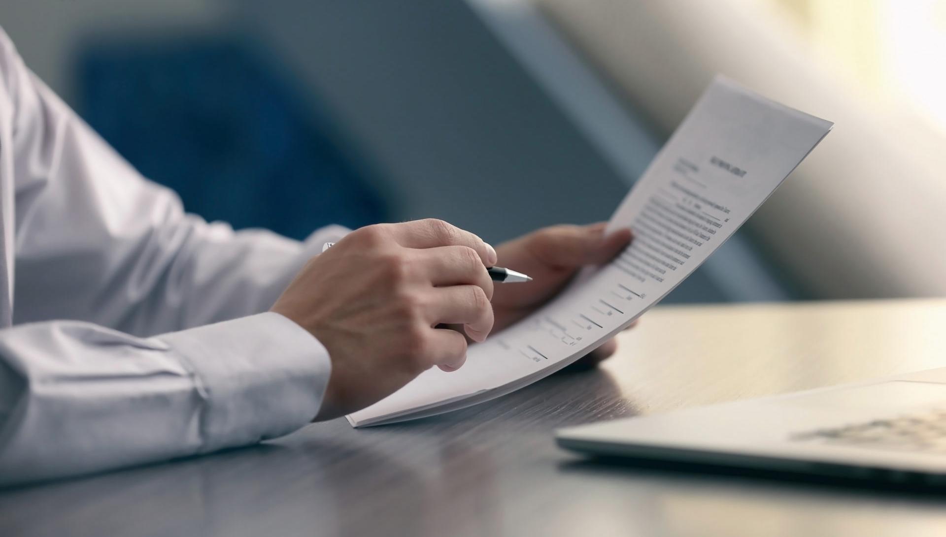 Le questioni burocratiche di un trasloco