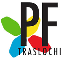 PF traslochi Brescia Logo