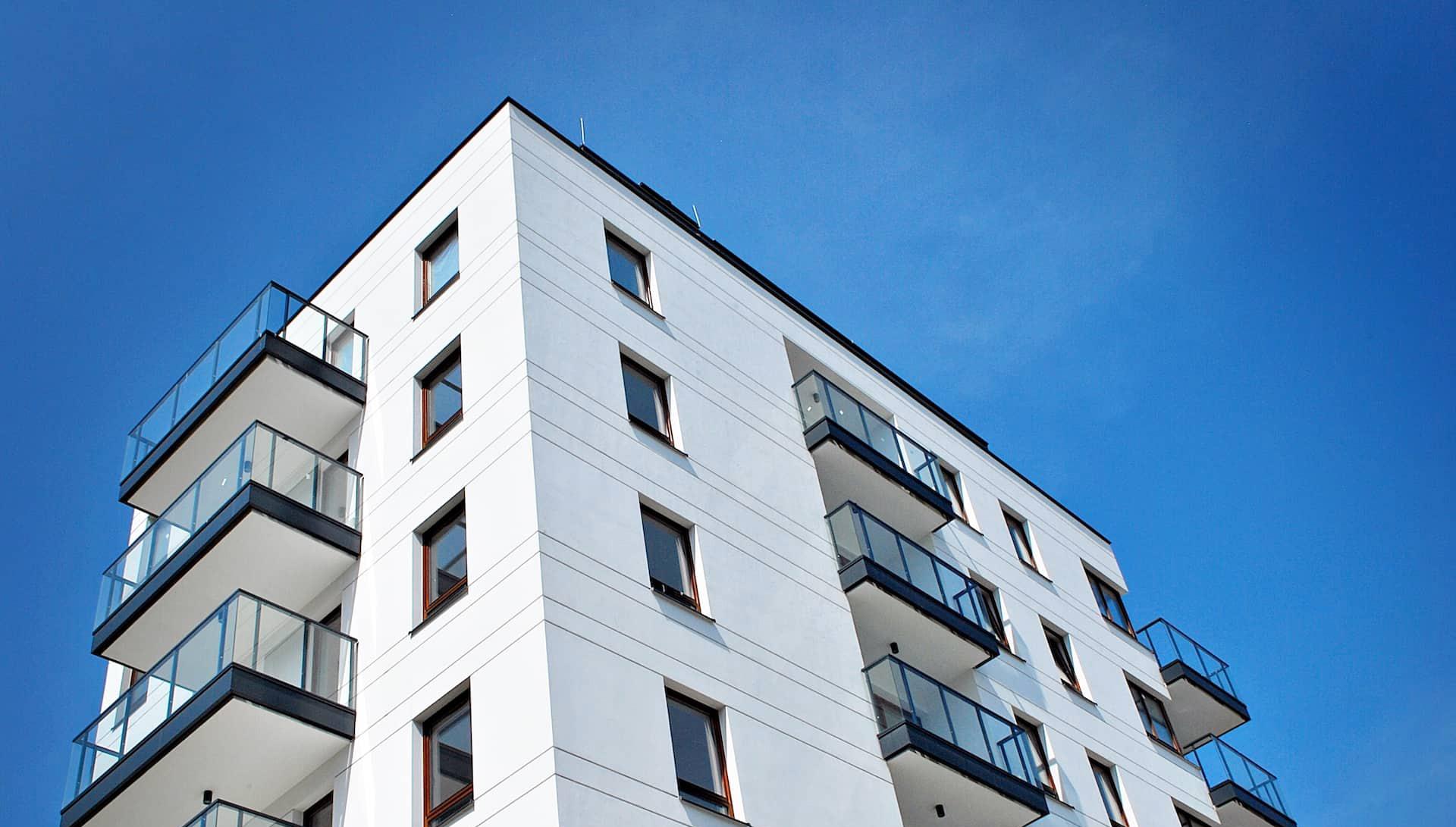 Come traslocare un'immobile ai piani alti?
