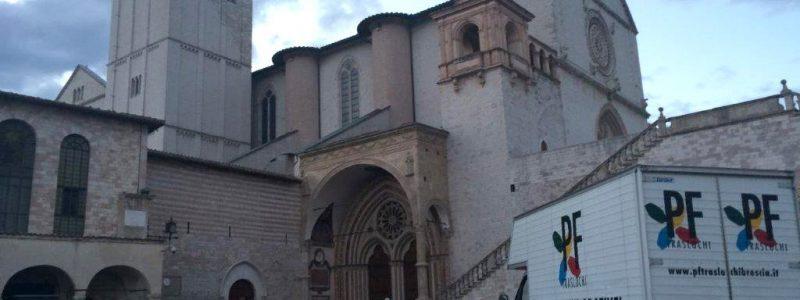 Trasloco A Brescia Opere Darte Pf Traslochi
